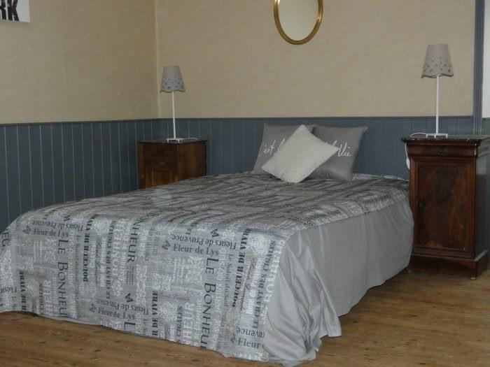 Sale house / villa Vallet 299490€ - Picture 4
