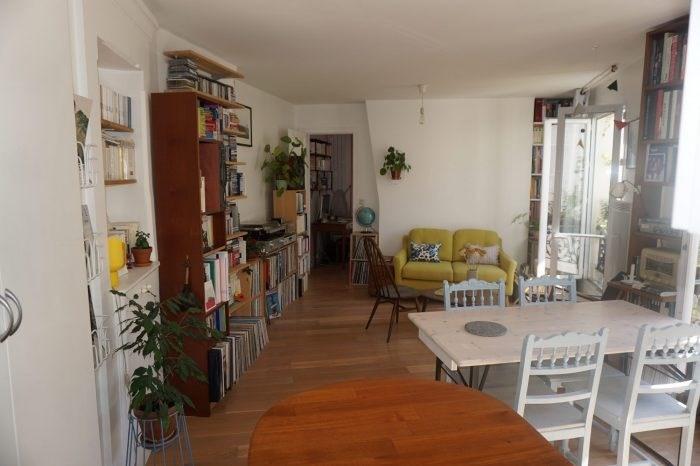 Vente appartement Paris 11ème 382000€ - Photo 2