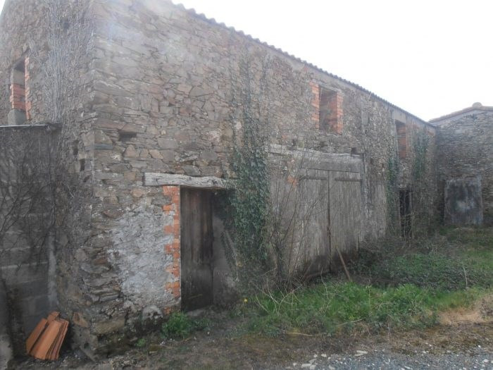 Sale house / villa Saint-sulpice-le-verdon 31800€ - Picture 1