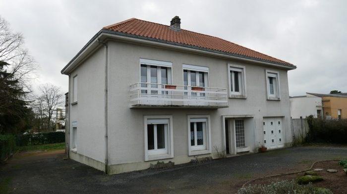 Vente maison / villa Torfou 137900€ - Photo 1