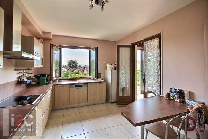 Vendita casa Cessy 1250000€ - Fotografia 5