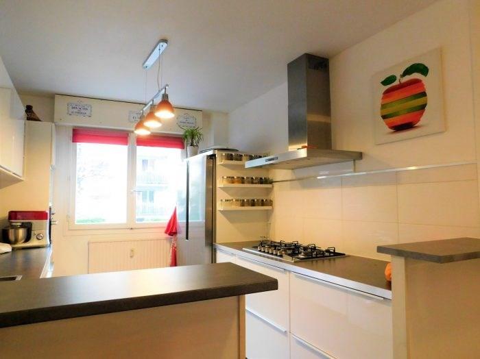 Verkoop  appartement Schiltigheim 107000€ - Foto 1