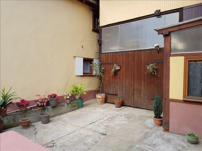 Vendita casa Geudertheim 256500€ - Fotografia 3