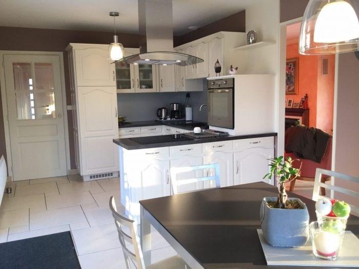 Sale house / villa Saint-georges-de-montaigu 251000€ - Picture 2