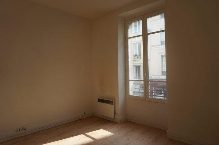 Vente appartement Paris 11ème 170000€ - Photo 1