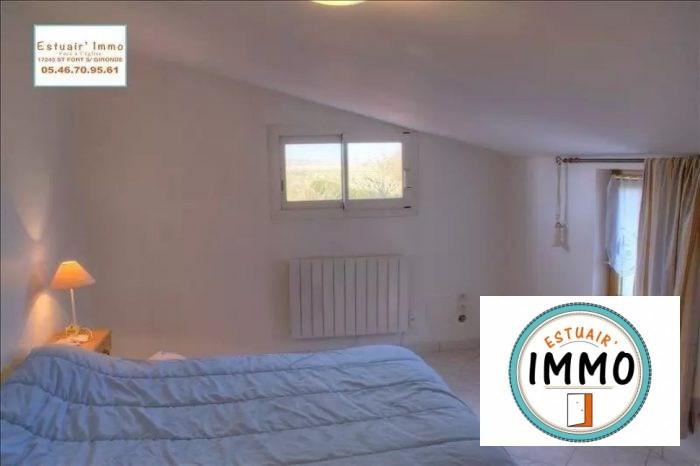 Sale house / villa Barzan 274000€ - Picture 6