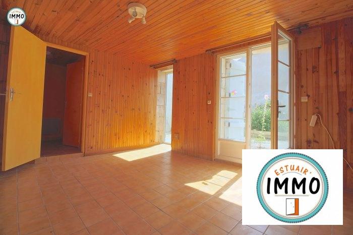 Sale house / villa Mortagne-sur-gironde 159000€ - Picture 4