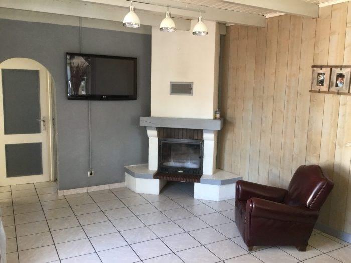 Sale house / villa La bernardière 170000€ - Picture 5