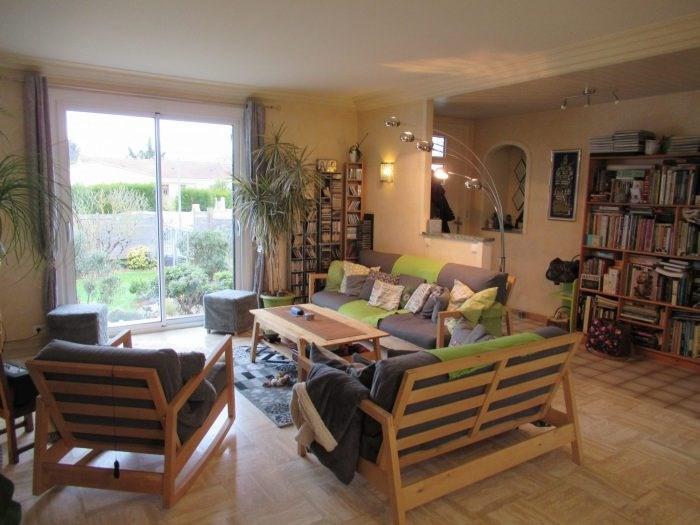 Sale house / villa Dompierre-sur-yon 183400€ - Picture 4