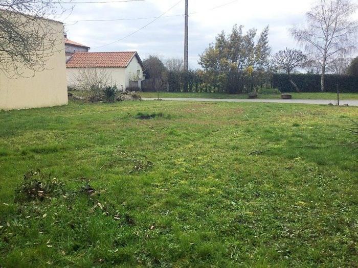 Sale site Montigné-sur-moine 25000€ - Picture 3