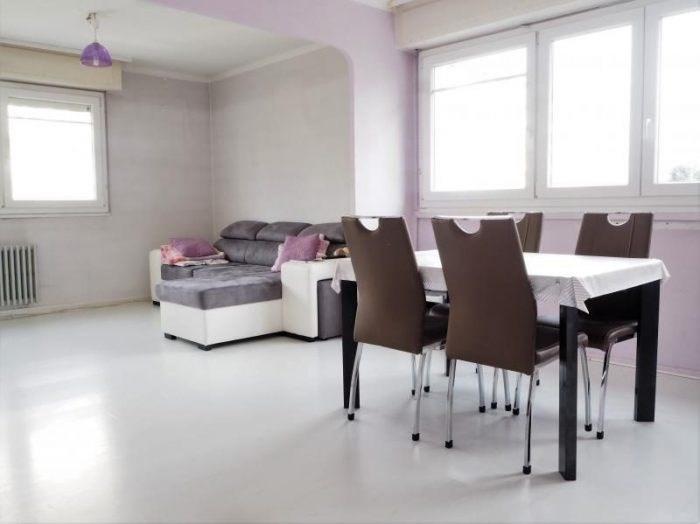 Vente appartement Strasbourg 101000€ - Photo 1