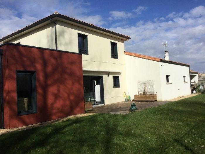 Deluxe sale house / villa Nieul le dolent 342200€ - Picture 2