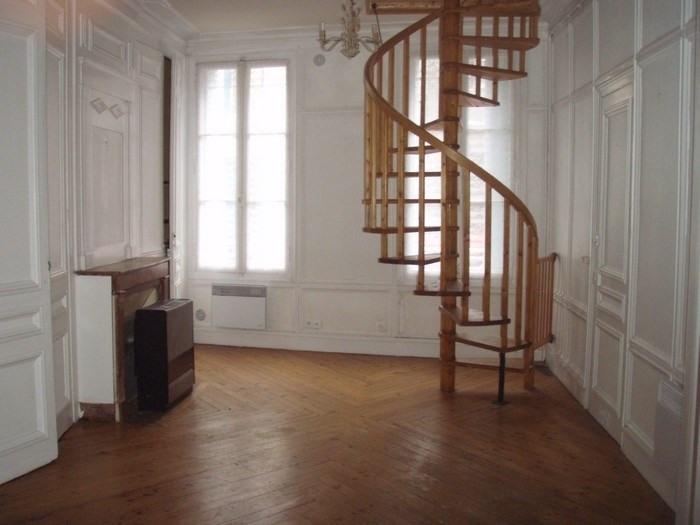 Alquiler  apartamento Honfleur 380€+ch - Fotografía 1