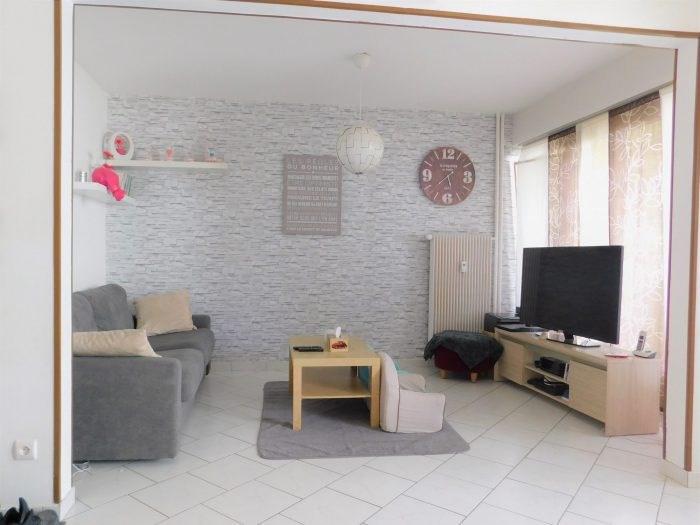 Revenda apartamento Hoenheim 155150€ - Fotografia 1