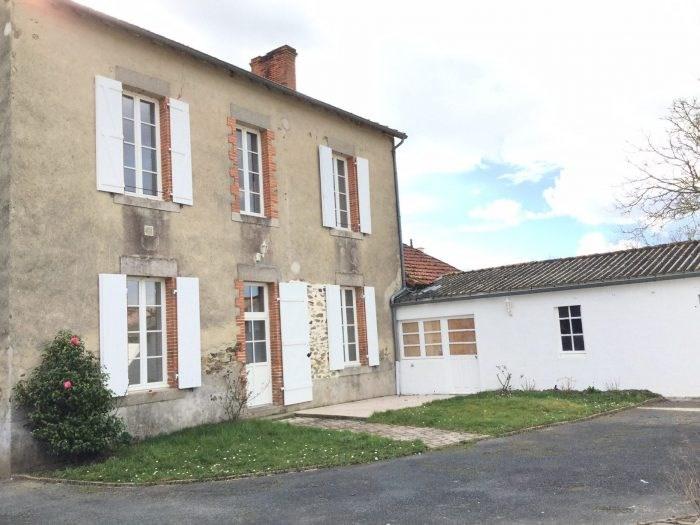 Sale house / villa Saint-andré-treize-voies 209000€ - Picture 6