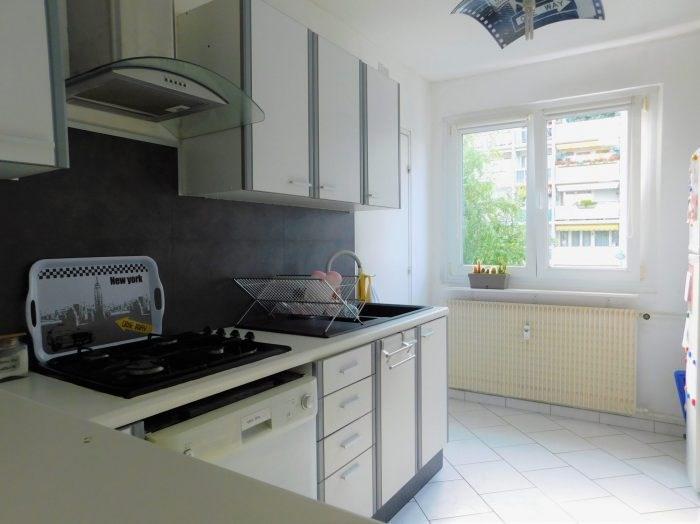 Revenda apartamento Hoenheim 155150€ - Fotografia 2