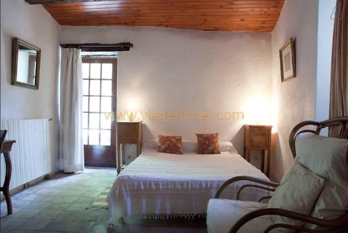 Vitalicio  casa Saint-andré-de-buèges 930000€ - Fotografía 5
