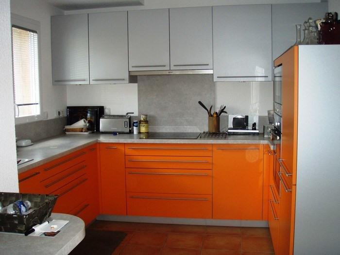 Rental house / villa Equemauville 930€ CC - Picture 2