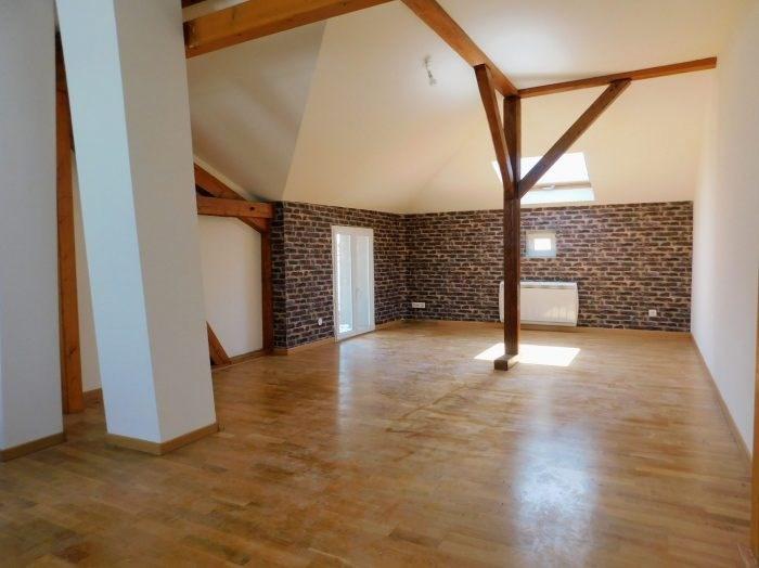 Vente appartement Strasbourg 139100€ - Photo 1