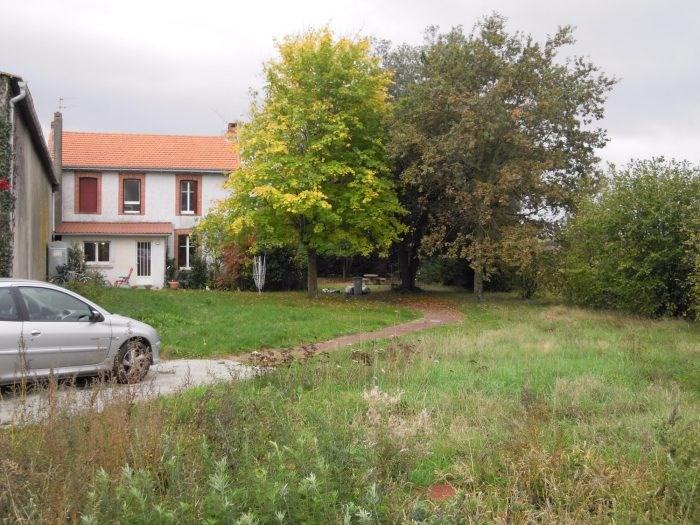 Rental house / villa Vallet 720€ CC - Picture 1