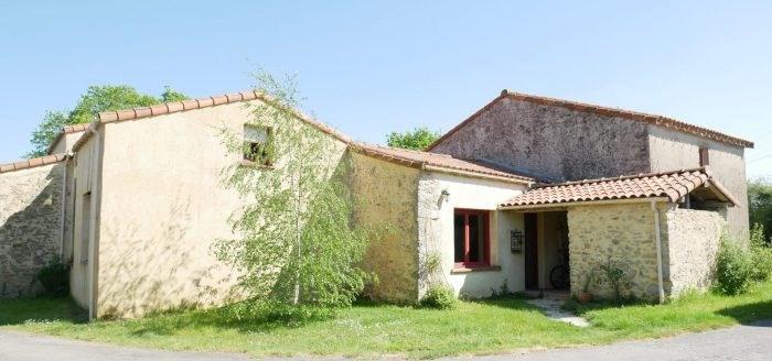 Sale house / villa La bernardiere 306000€ - Picture 5