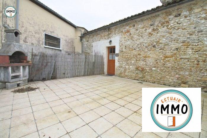 Vente de prestige maison / villa Plassac 446200€ - Photo 14