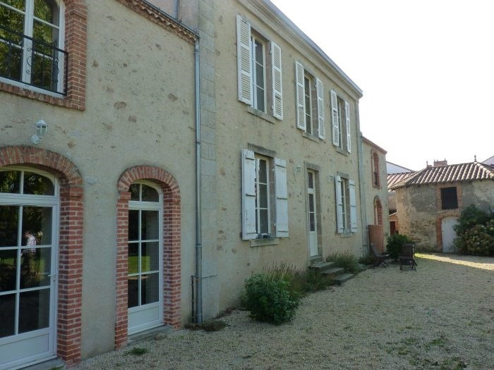 Vente de prestige maison / villa Clisson 731500€ - Photo 3