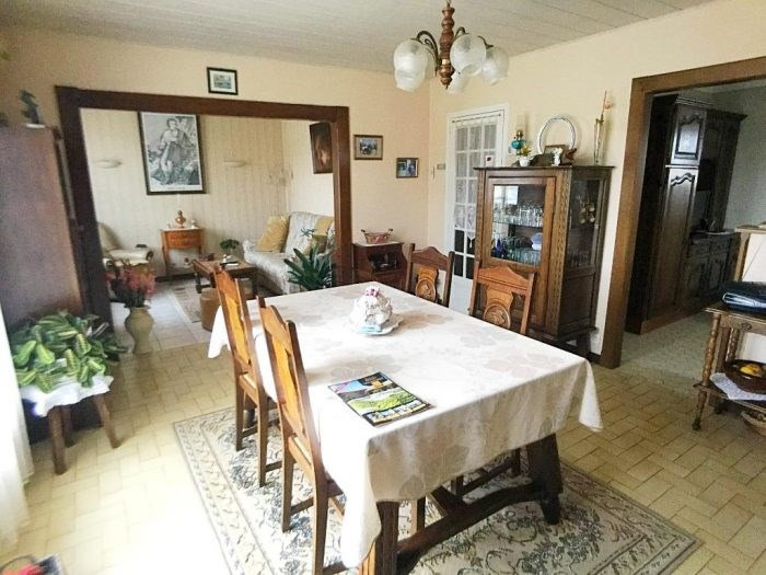 Sale house / villa La bruffière 173900€ - Picture 2