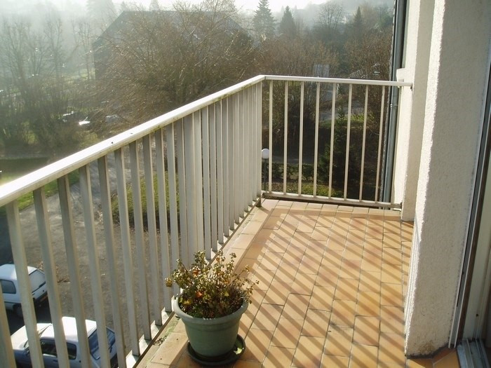 Rental apartment Honfleur 743€ CC - Picture 2