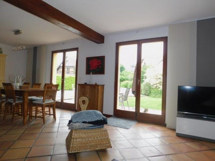 Sale house / villa Schwindratzheim 343000€ - Picture 2