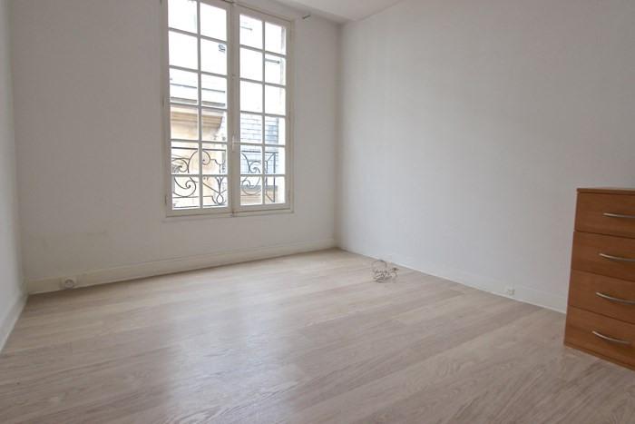 Sale apartment Paris 3ème 695000€ - Picture 2