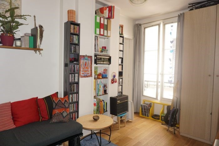 Vente appartement Paris 11ème 259 000€ - Photo 2