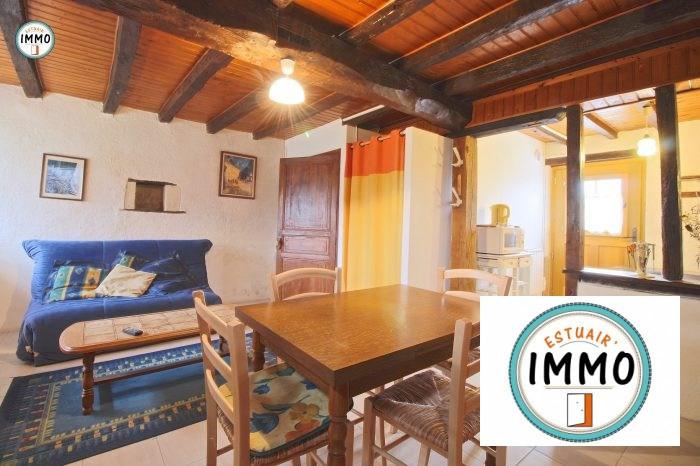 Vente de prestige maison / villa Plassac 446200€ - Photo 12