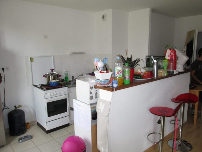 Rental apartment Vallet 660€ CC - Picture 4