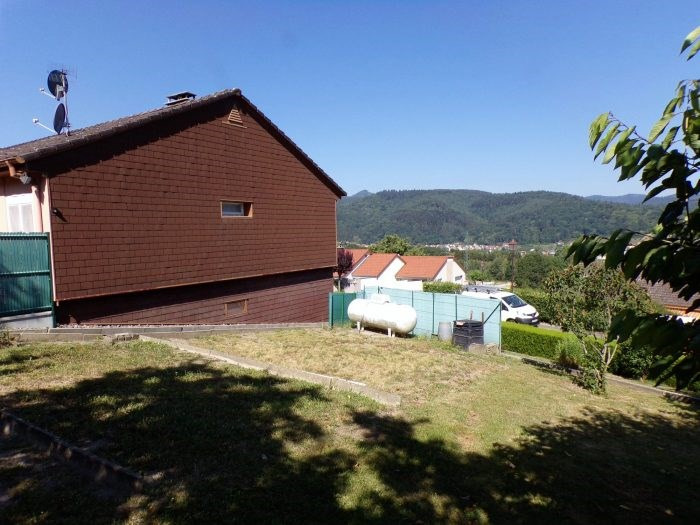 Sale house / villa Russ 226800€ - Picture 2