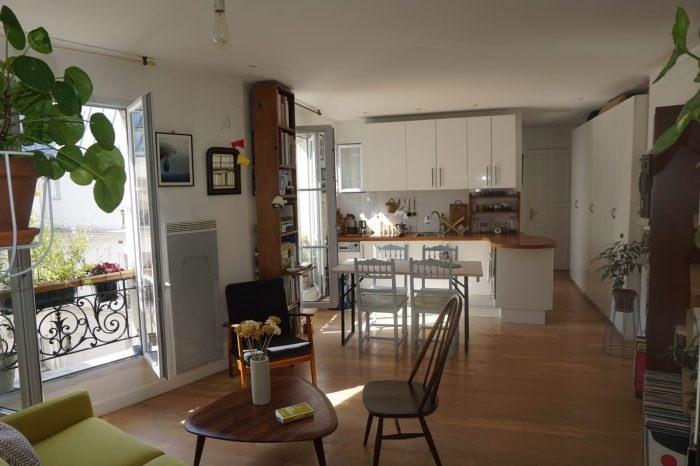 Vente appartement Paris 11ème 382000€ - Photo 3