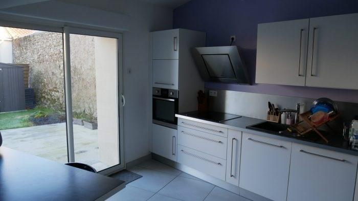 Sale house / villa La bernardière 178800€ - Picture 2