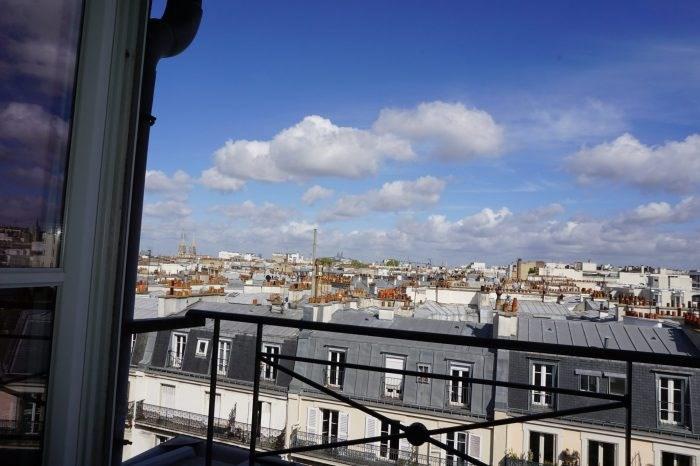 Location appartement Paris 11ème 850€ CC - Photo 5