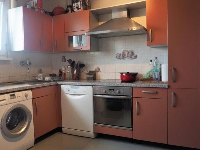 Vente appartement Strasbourg 142000€ - Photo 3