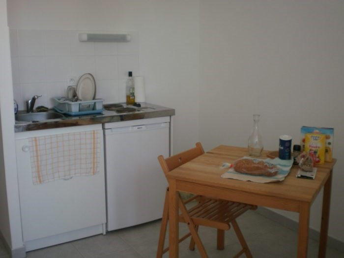 Rental apartment La roche-sur-yon 277€ CC - Picture 3