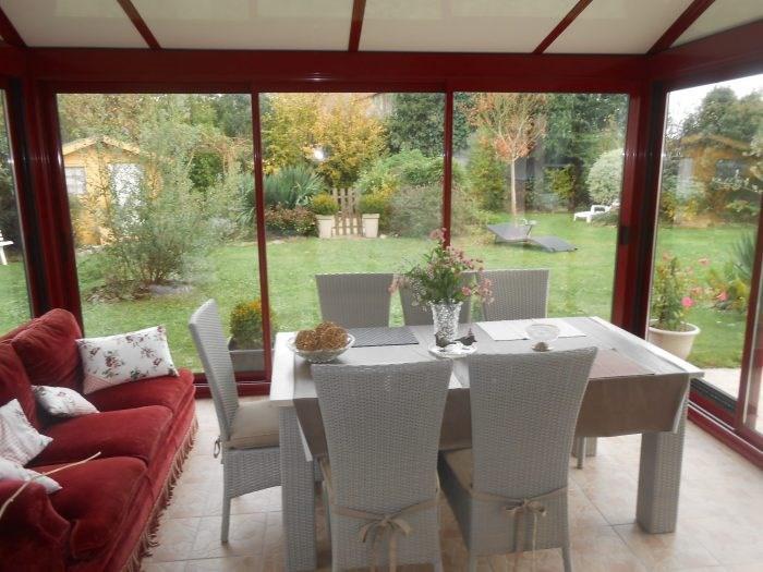 Sale house / villa La remaudière 330000€ - Picture 1