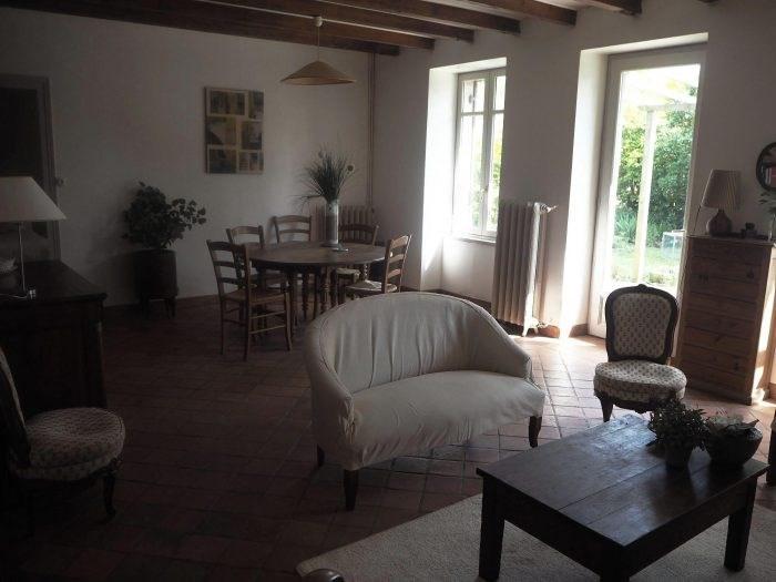 Sale house / villa Vallet 309490€ - Picture 5