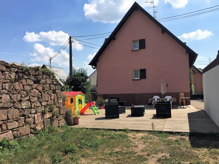 Sale house / villa Brumath 375000€ - Picture 13