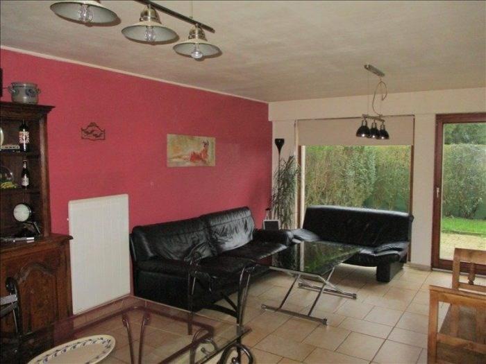 Verkoop  appartement Haguenau 144500€ - Foto 2