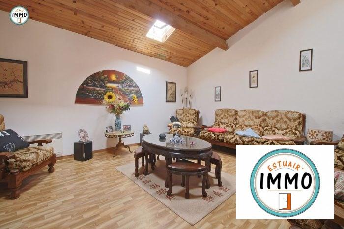 Vente maison / villa Brie-sous-mortagne 87000€ - Photo 3