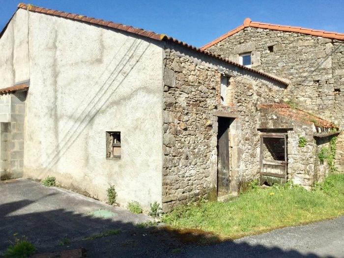Sale house / villa Treize-septiers 18800€ - Picture 2