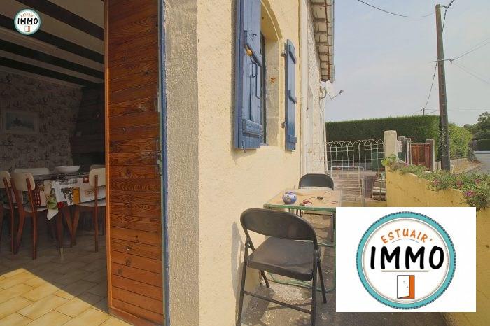Vente maison / villa Brie-sous-mortagne 87000€ - Photo 1