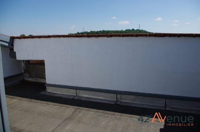 Продажa квартирa Saint-étienne 79000€ - Фото 8