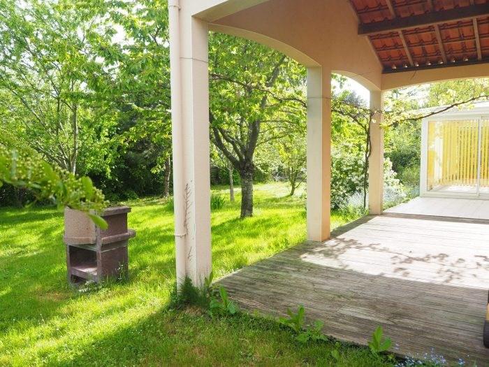 Sale house / villa La haie-fouassière 268900€ - Picture 2