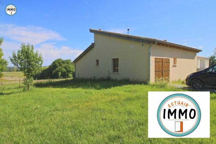 Vente maison / villa Saint-fort-sur-gironde 181000€ - Photo 15